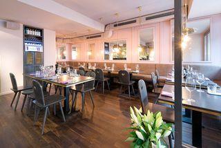 Helene Restaurant